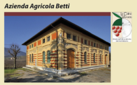 SOCIETA AGRICOLA BETTI di Guido e Gherardo Betti