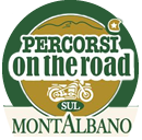 Percorsi on the road sul Montalbano, Tuscany